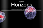 Research Horizons, October issue